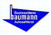 Baumann Bootssattlerei