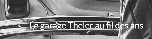 GARAGE THELER SA