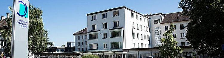 Centre hospitalier Bienne