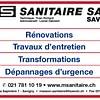 MS sanitaire Sàrl