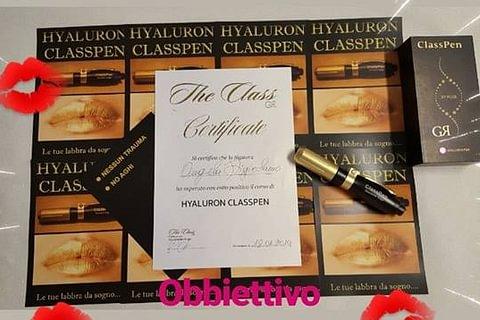 HYALURON CLASSPEN