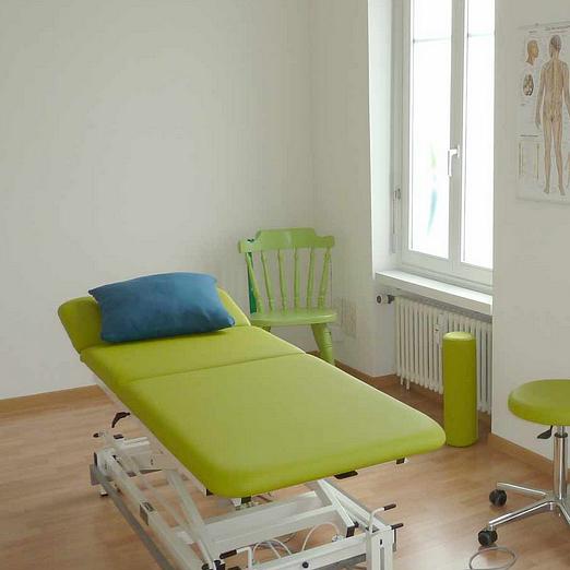 PhysioTherapie Rainer Hornung