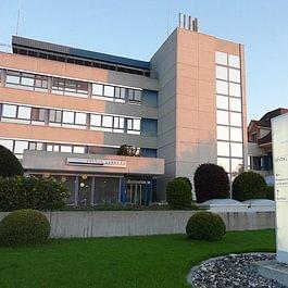 Spital Aarberg