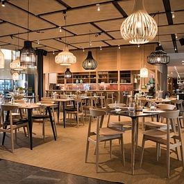 Restaurant KAORI