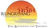 Rungruang Thai Restaurant & Takeaway