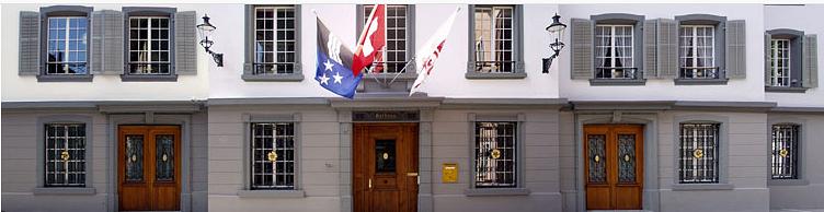 Stadtverwaltung Bremgarten