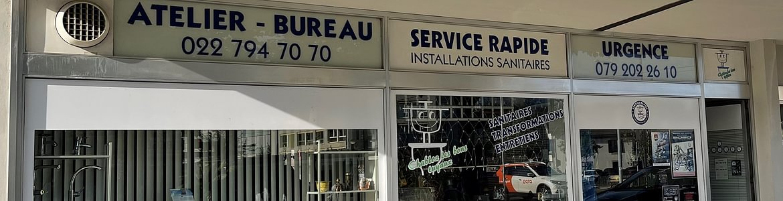 Chabloz Alain Service Rapide