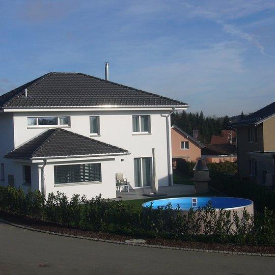 EFH in Hörhausen