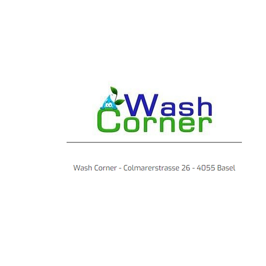 Wash Corner