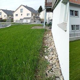 Rasenmähern- Garten Unterhalt