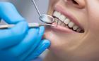 Cabinet d'hygiène dentaire