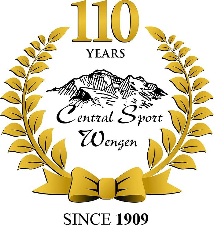 110 Jahre Central Sport Wengen