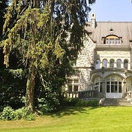 Villa altersresidenz