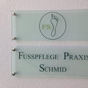 Fusspflege Praxis Schmid