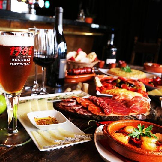 Toro Bar