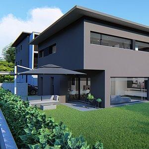 Sciaroni-Tenconi architettura SA