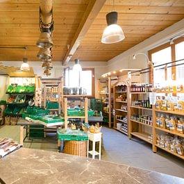 Hofladen regional Direktvermarktung