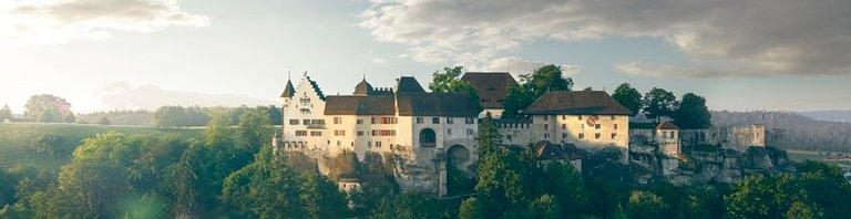 Schloss Lenzburg