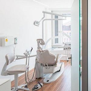 Zahnarzt Strub Baden