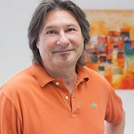 Dr. med. dent. André Boller
