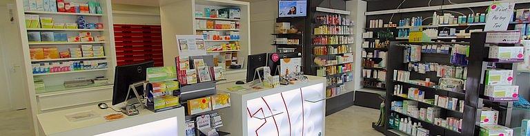 Pharmacie de Gimel