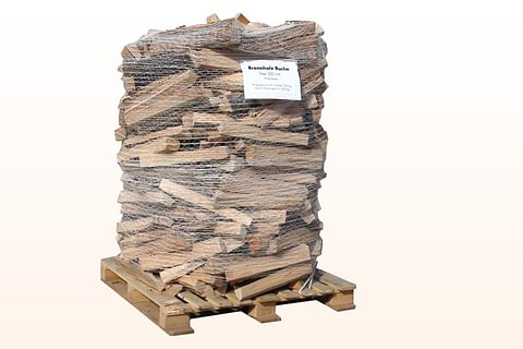 Holz – Buchen-Brennholz im Ster (trocken)
