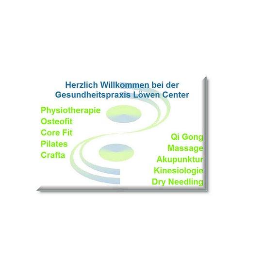 Gesundheitspraxis Löwen Center AG