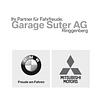 Garage Suter AG