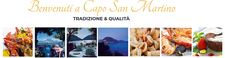 Capo San Martino