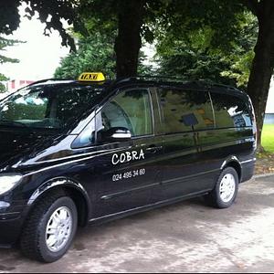 Taxi Val Sarl