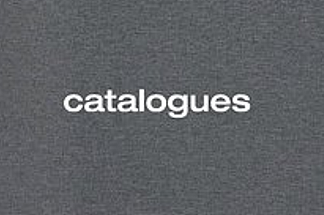 Catalogues divers