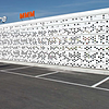 Centre commercial Migros - Bulle
