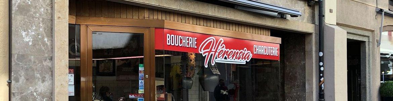 Boucherie Herensia