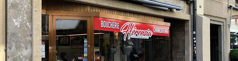 Boucherie Herensia