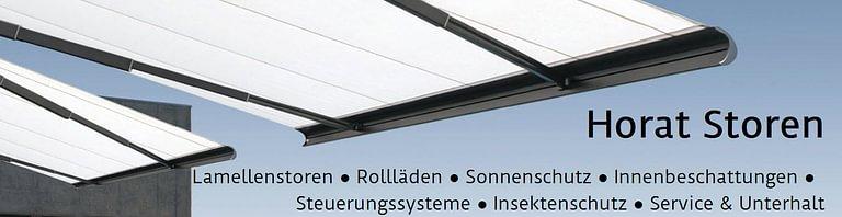 Horat Storen GmbH