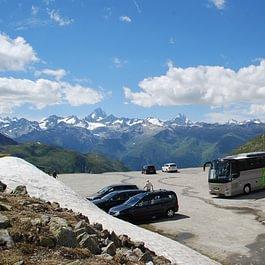 Nufenenpass (Schweiz)