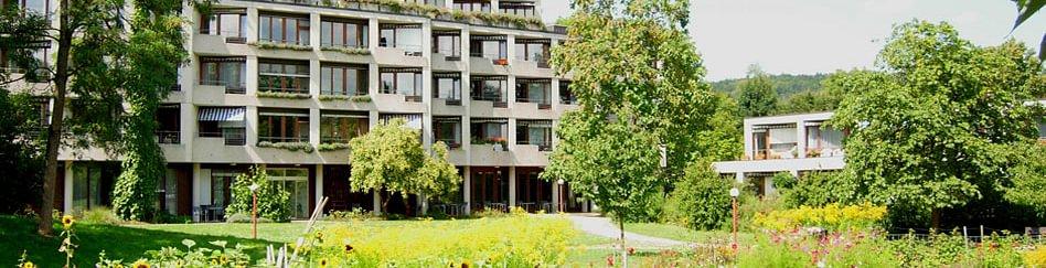 Alterszentrum Breite / Haus Wiesli und Steig