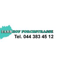 Farbhof Forchstrasse, Knüppel
