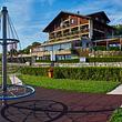 Spielplatz - Hotel Panorama Tsang - Aeschlen ob Gunten