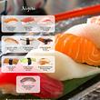 Sushi à volonté