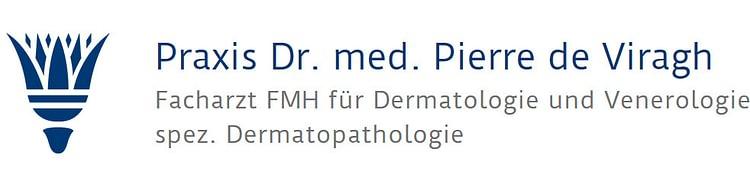 Dr. med. de Viragh Pierre