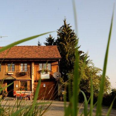 Gruppenhaus Alter Steinshof