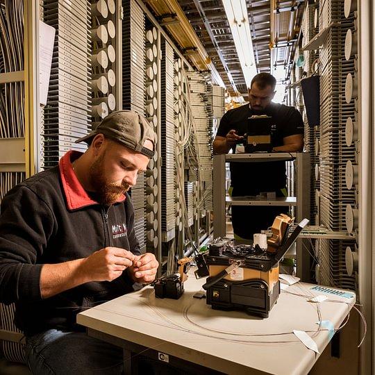 Multinet Communication GmbH