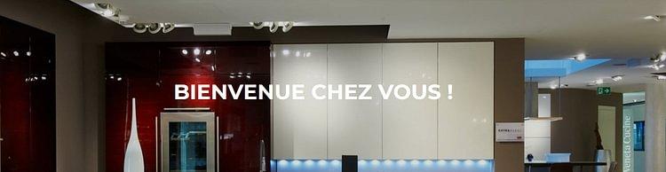 Veneta Cucine Indirizzo.Veneta Cucine Gm Cuisines Sa A Yverdon Les Bains