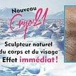 Cryothérapie, la solution par le froid qui sculpte votre corps et visage