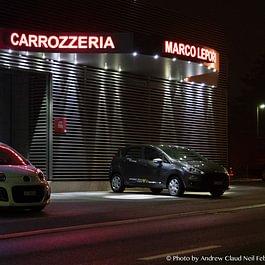 Carrozzeria Marco Lepori - Aperti a nuove collaborazioni