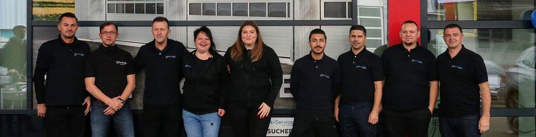 TA-Service GmbH