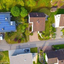 Solaranlage Dottikon