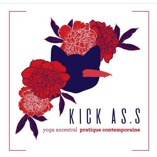 Kick As.s - Yoga et Danse