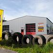 Unsere Garage und Reifencenter
